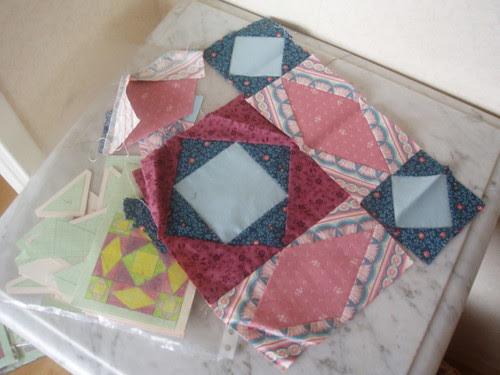 sampler block