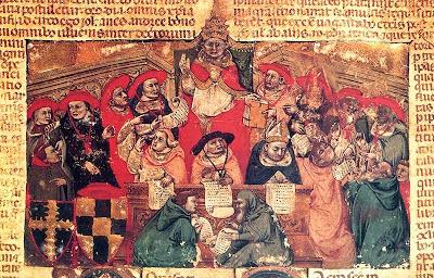 Bonifácio VIII, Agnani