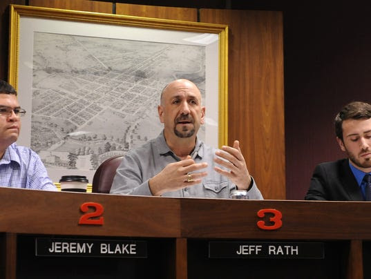 Newark City Council votes to change vicious dog laws