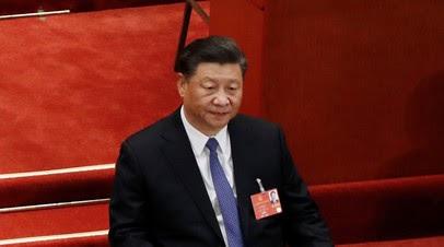 Си Цзиньпин примет участие в саммите по климату по приглашению Байдена