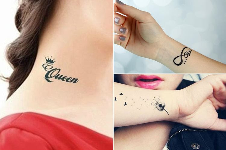 Ideas For Small Tattoos With Meaning Which Every Girl
