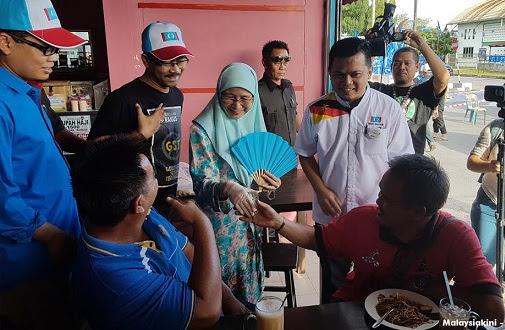PRN Sarawak: 'Ada gelombang perubahan, tidak pasti pertambahan kerusi PH'