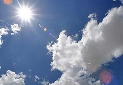 Νοτιάδες και... σκόνη από την Αφρική! Η πρόγνωση του καιρού