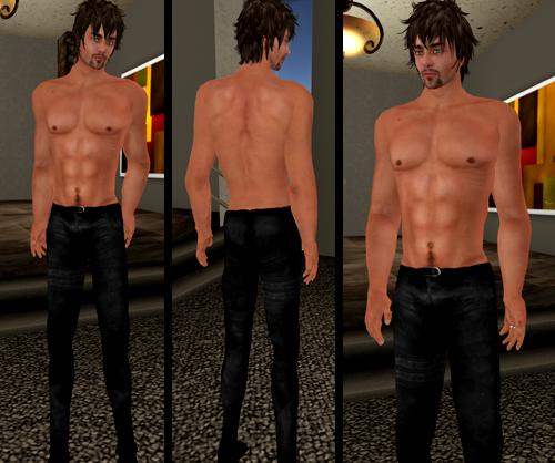 SpellBound Ridge Pants