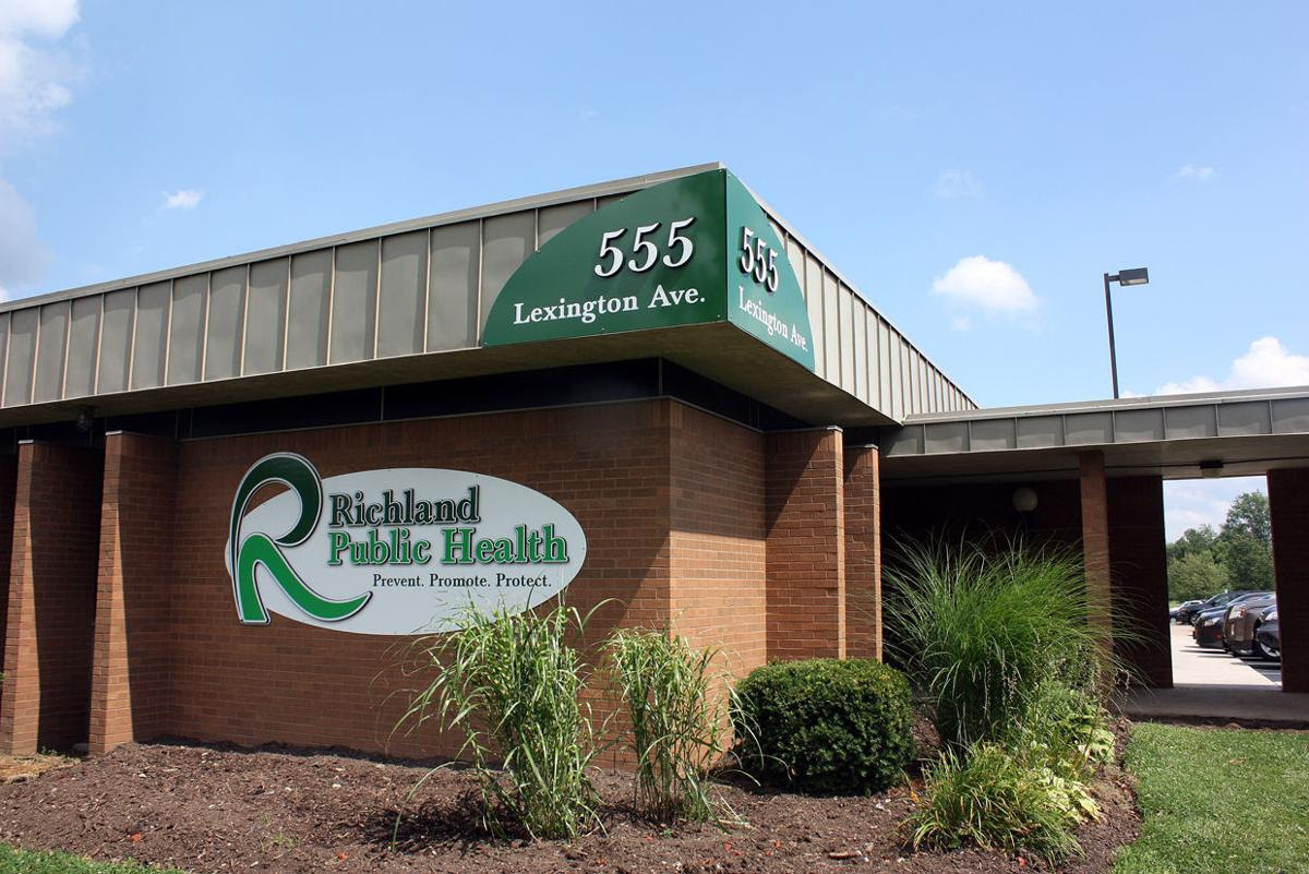 Richland Public Health