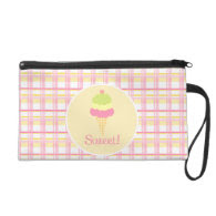 Sweet Treat Wristlet Purses