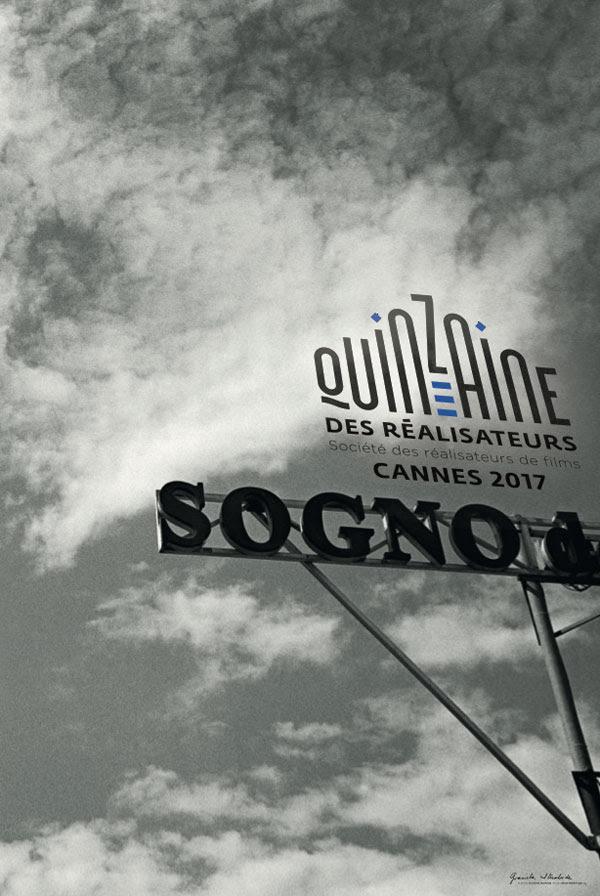 Quinzaine-Poster