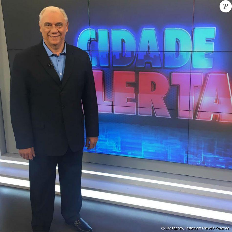 Marcelo Rezende morreu em decorrência de câncer no fígado e no pâncreas, aos 65 anos, em 16 de setembro de 2017