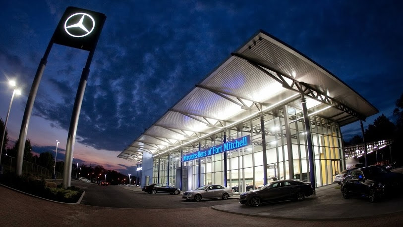 Mercedes-Benz of Fort Mitchell in Ft Mitchell, KY | Whitepages