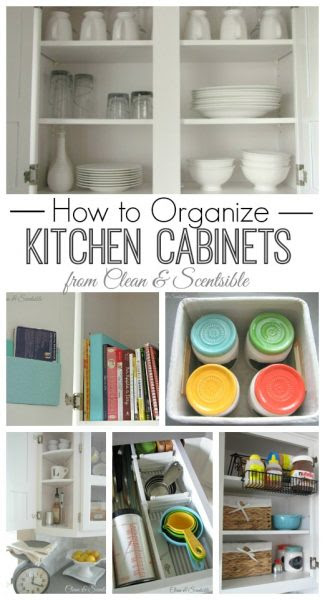 Clean-and-Scentsible How-To-Organize-Kitchen-Cabinets Susan