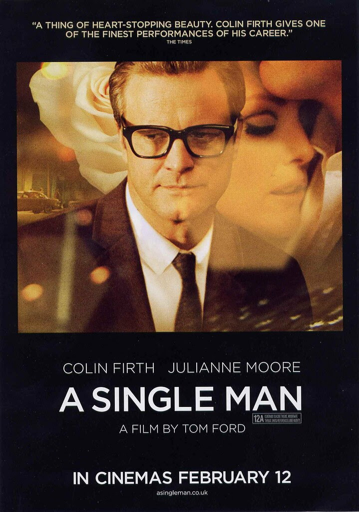 A Single Man #1