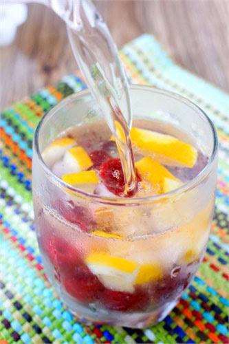 8 секретов замораживания овощей, фруктов и ягод