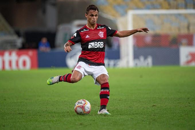 Flamengo divulga lista de relacionados para primeiros jogos do Campeonato Carioca