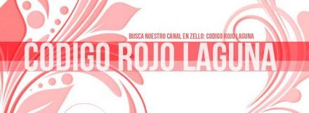 Código Rojo Laguna
