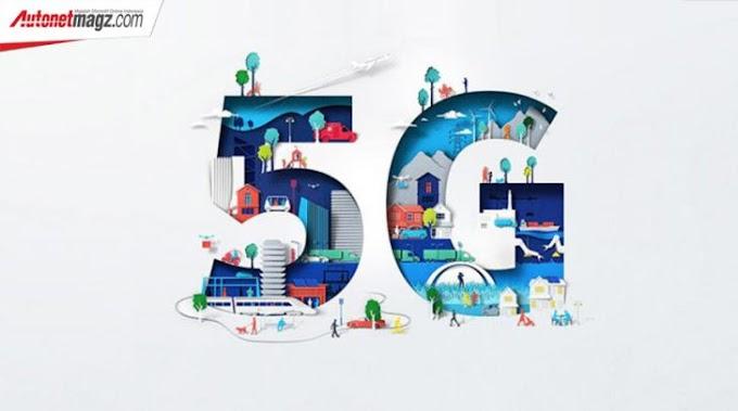Toyota Pilih Nokia Untuk Kembangkan Teknologi 5G oleh - toyotavios.xyz