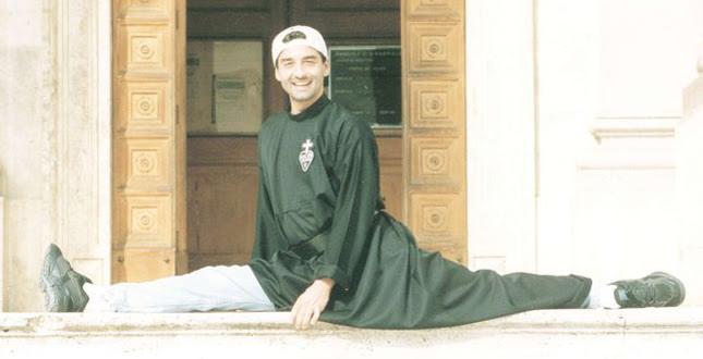 Padre MaurizioDe Sanctis