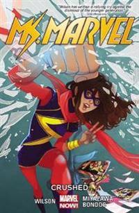 Ms. Marvel 3