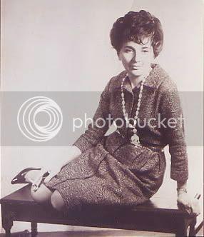 Magda, c. mid 60s