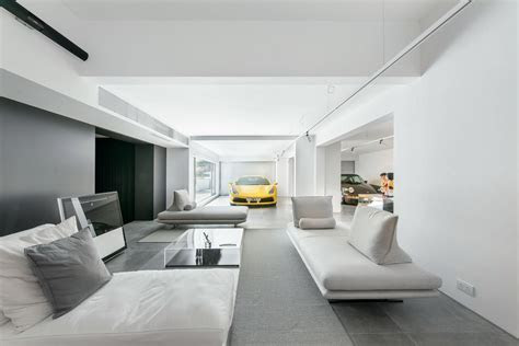 interior designer danny chengs yuen long home   car