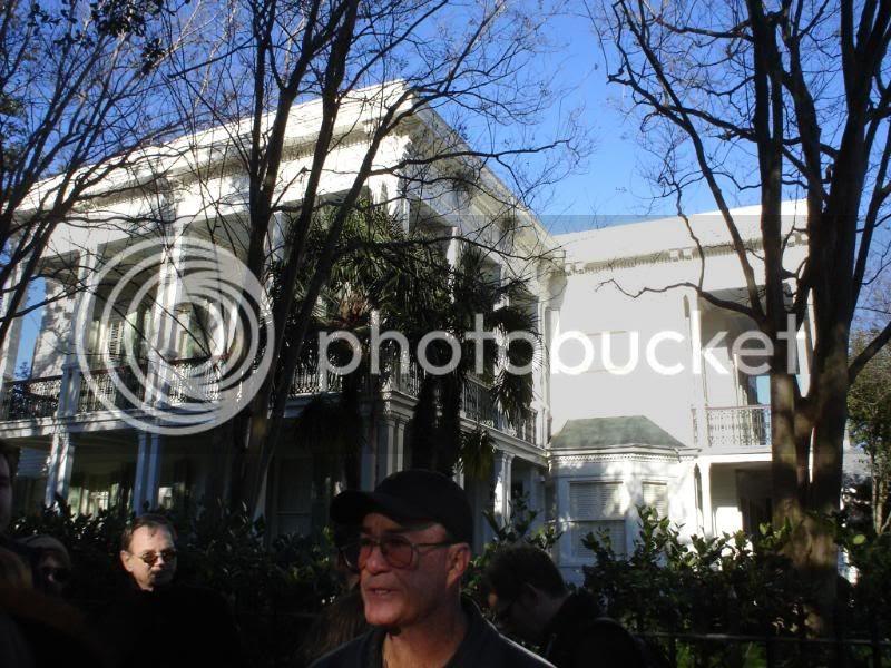 Trent Reznor/John Goodman's House