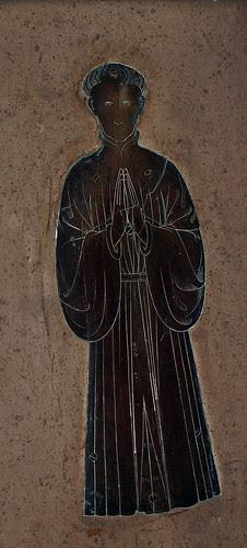 Brass priest (2)