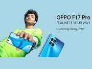 Oppo F17 and Oppo F17 Pro launch today in India : ओप्पो F17 और F17 प्रो स्मार्टफोन आज होंगे लॉन्च, 6 कैमरे के साथ मिलेंगे धांसू फीचर