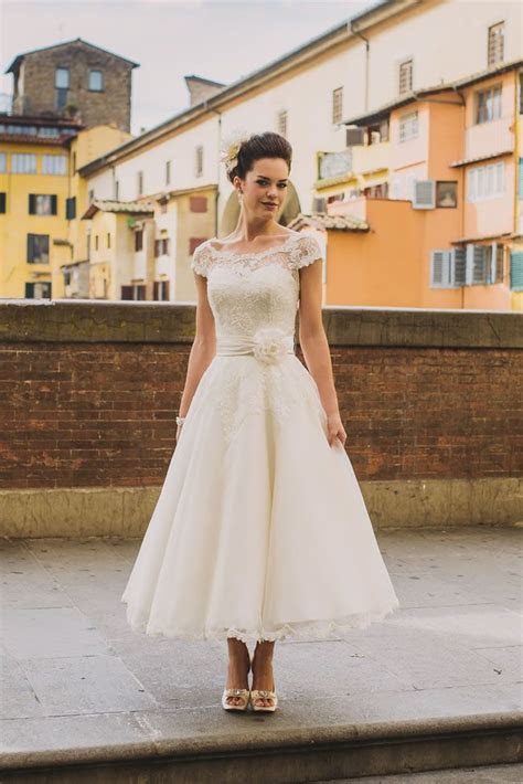 15 of the best short wedding dresses for 2015   Wedding