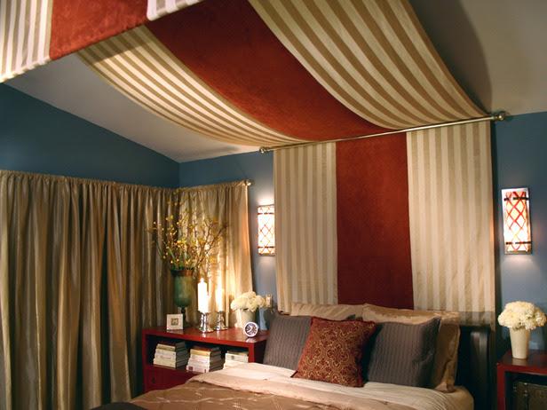 Bedroom Design | Beautiful Habitat Design & Decoration