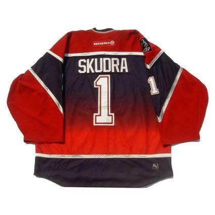 Vancouver Canucks 02-03 jersey, Vancouver Canucks 02-03 jersey