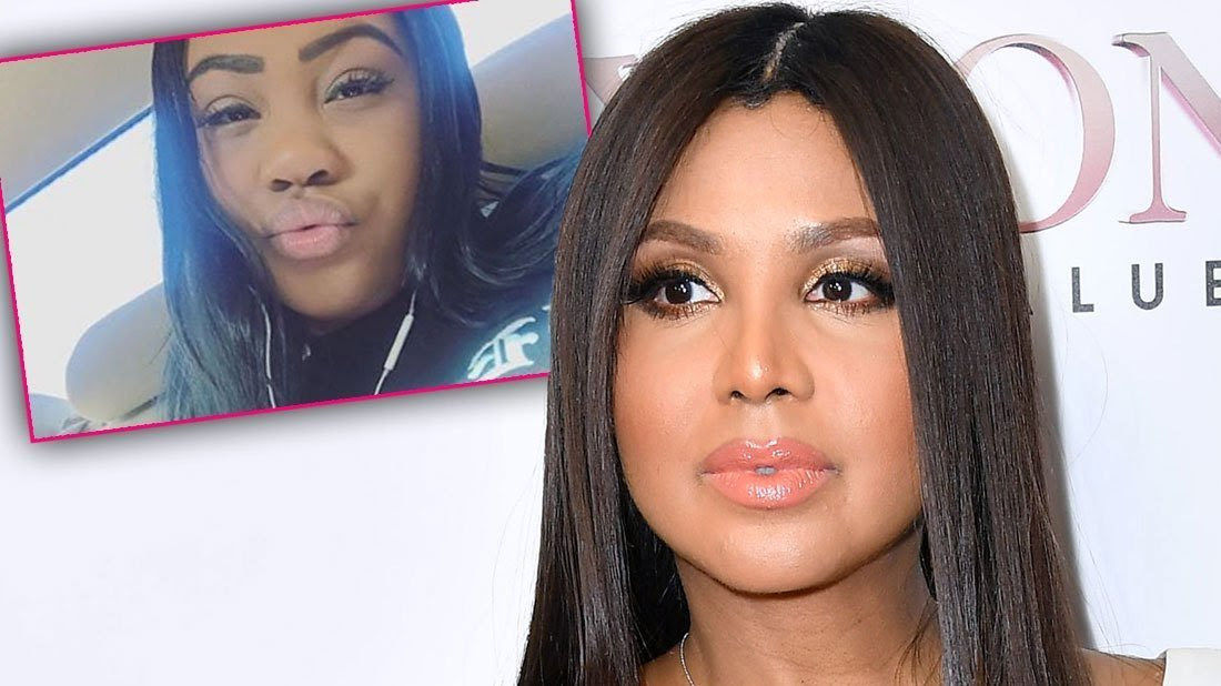 Image result for images of TONI BRAXTON NIECE DIES AT 24
