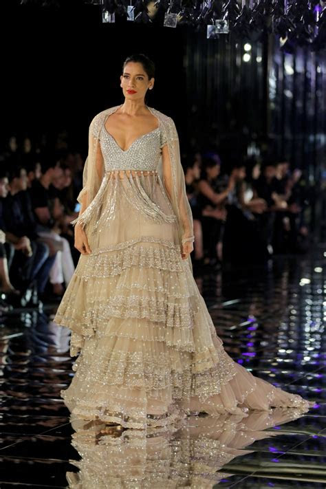 FDCI India Couture Week 2017 Highlights including Varun