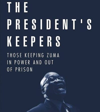The President's Keepers