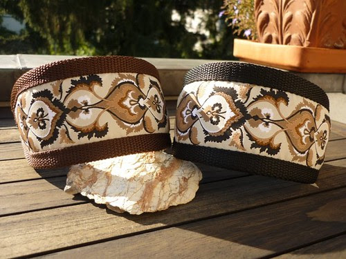 halsband cocco canis