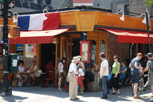 Bastille Day Smith Street Two
