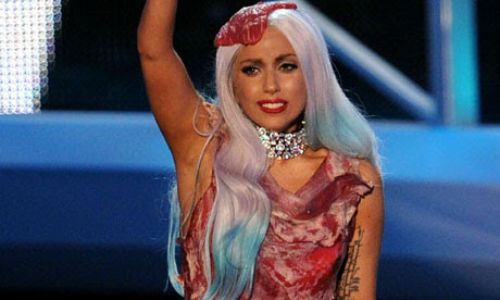 http://hollywoodallactress-wallpaper.blogspot.com/2012/04/lady-gaga-meat-dress.html