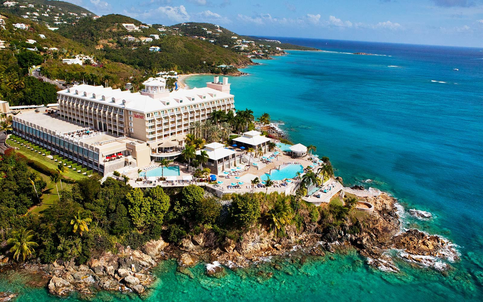 Best US Virgin Islands AllInclusive Resorts  Travel