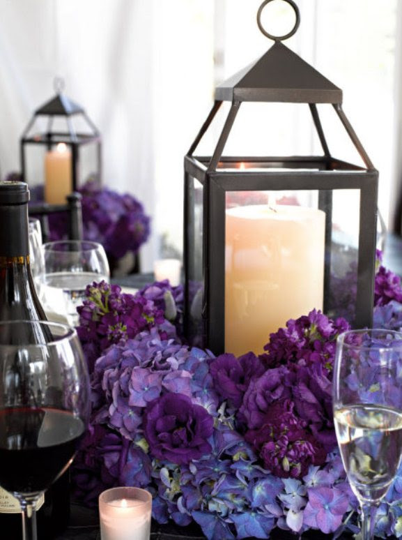 Wedding Centerpiece Ideas With Candles Archives   Weddings Romantique