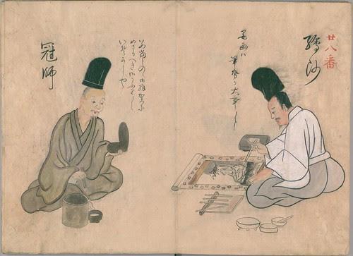 Japanese Folk Craft (NDL) a