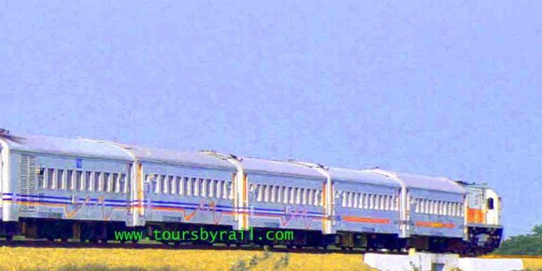 KA-Bogowonto - Tours By Rail