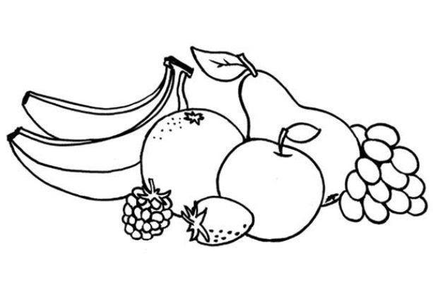 Mewarnai Buah Strawberry Auto Electrical Wiring Diagram