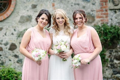 Real Irish Wedding: Amy Robinson & Jim Donaghey