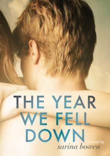 The Year We Fell Down - Sarina Bowen