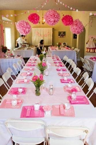 Guest tables. Decorated with white linen table clothes