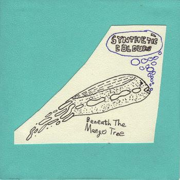 Beneath The Mango Tree cover art