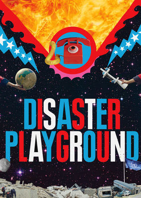 Disaster Playground
