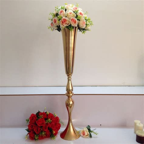 Online Get Cheap Vases for Wedding Centerpieces Wholesale