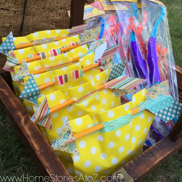 Easy Archery Themed Birthday Party Ideas