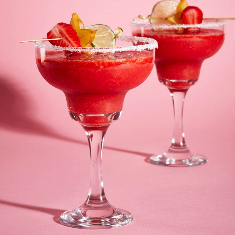 Image result for strawberry margarita