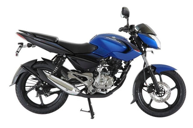 2012 Bajaj Pulsar 135 CC With Speed Lines (4)