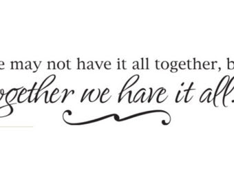 Quotes About Living Together Not Married 15 Quotes